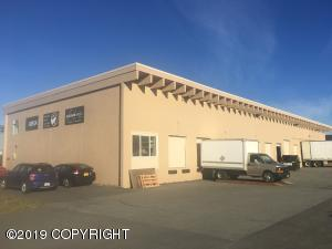 4025 Old International Airport Road, Anchorage, AK 99502
