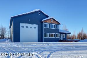 1128 N Beaver Lake Road, Wasilla, AK 99654