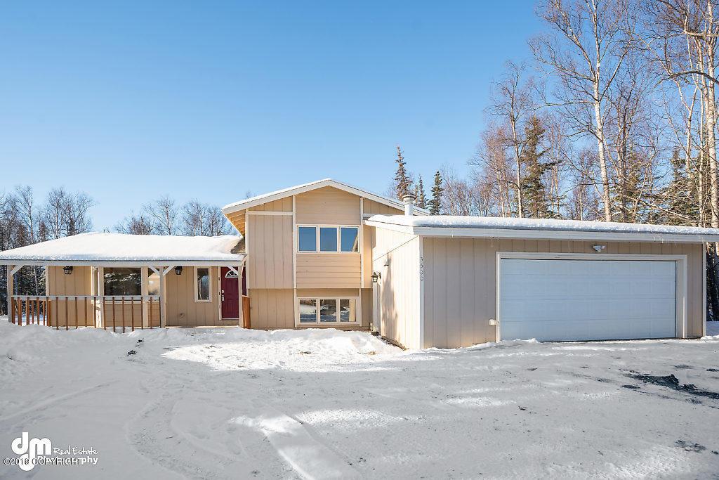 3500 N Bald Eagle Drive, Wasilla, Alaska