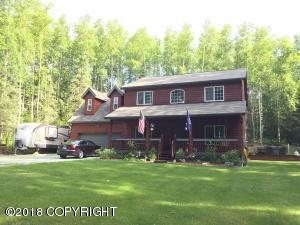22525 Ursa Major Circle, Chugiak, AK 99567