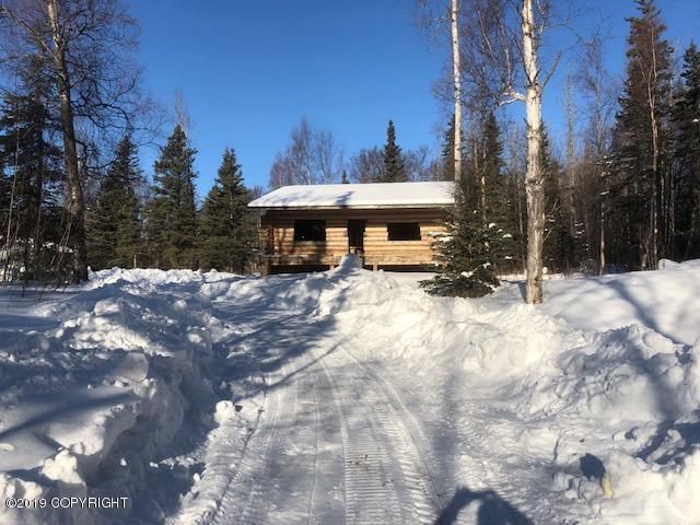 17905 E Williams Court, Palmer, Alaska