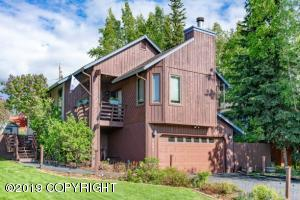 7441 Solarset Circle, Anchorage, AK 99507