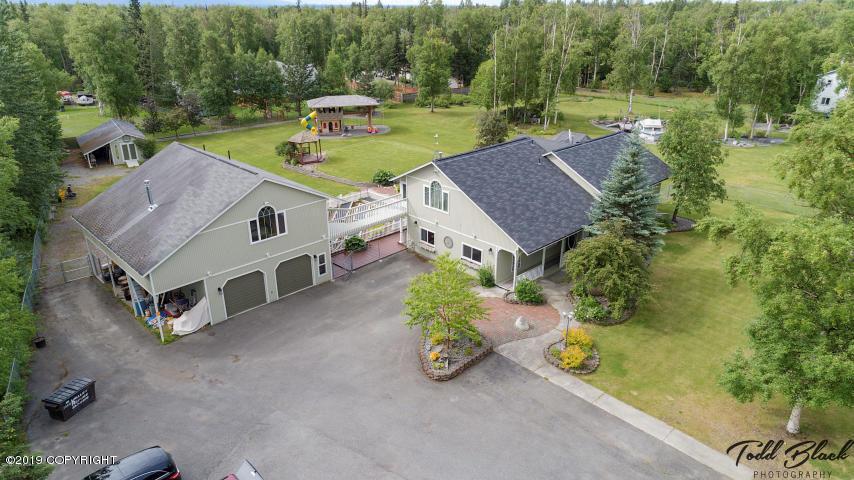 200 E Snowbird Lane &180, Wasilla, Alaska