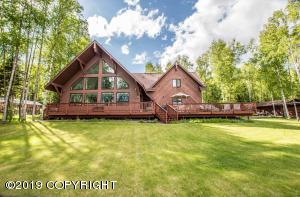 3277 N Meadow Lakes Drive, Wasilla, AK 99623