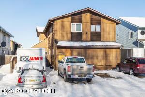 5841 E 6th Avenue, Anchorage, AK 99504