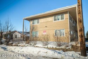 4003 E 9th Avenue, Anchorage, AK 99508