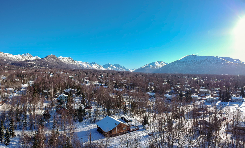 17340 Monte Road, Eagle River, Alaska