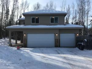17790 S Birchwood Loop Road, Chugiak, AK 99567