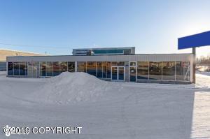 502 W Northern Lights Boulevard, Anchorage, AK 99503