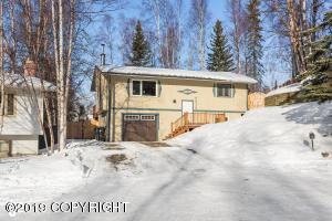 6939 Soyuz Circle, Anchorage, AK 99504