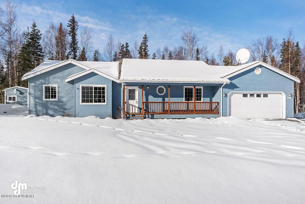 716 N Pine Ridge Loop, Wasilla, Alaska