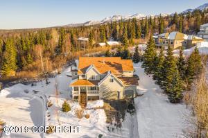 16417 Southcliff Circle, Anchorage, AK 99516
