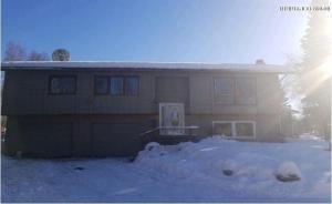 7131 Dawn Drive, Anchorage, AK 99502