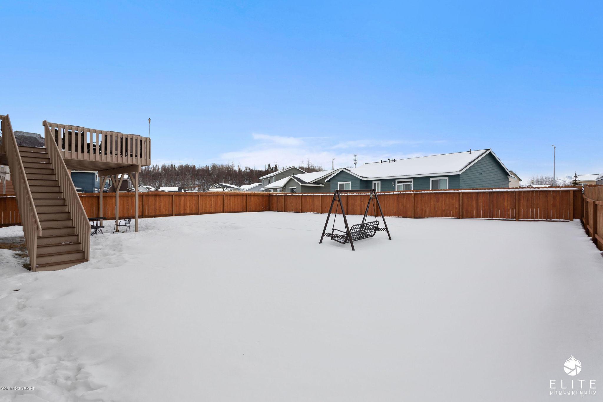 5536 Big Bend, Anchorage