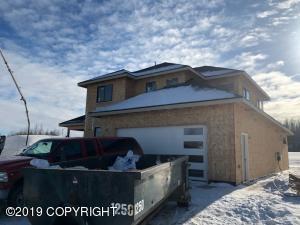 L23 Heather Wood Circle, Anchorage, AK 99502