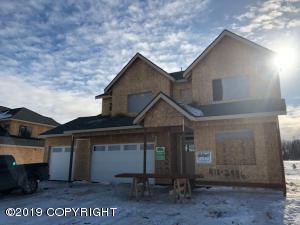 L24 Heather Wood Circle, Anchorage, AK 99502