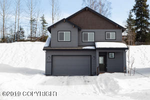 8067 Grayhawk Circle, Anchorage, AK 99507