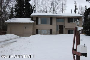9141 Claridge Place, Anchorage, AK 99507
