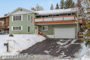 441 Fredricks Drive, Anchorage, AK 99504