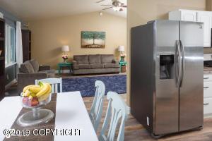 New Appliances!