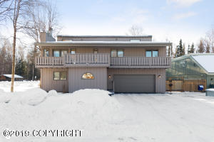 3210 Seawind Drive, Anchorage, AK 99516