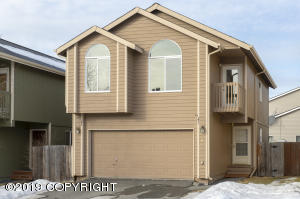 1921 Colony Place, Anchorage, AK 99507