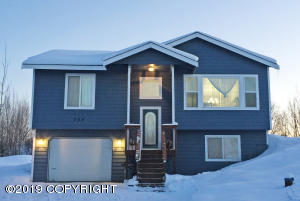 798 S Wolf Road, Big Lake, AK 99654