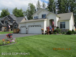 10745 Edgewood Circle, Eagle River, AK 99577