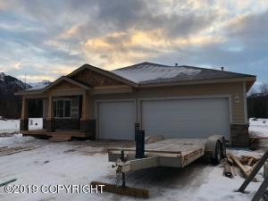 L86 B6 Yellowstone Drive, Eagle River, AK 99577