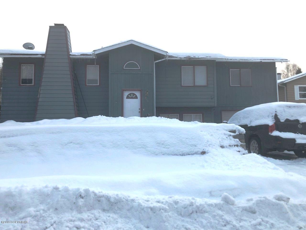 420 E 46th Place, Anchorage, Alaska