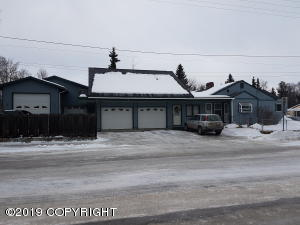 1594 Birchwood Street, Anchorage, AK 99508