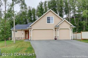 16927 Ludlow Circle, Eagle River, AK 99577
