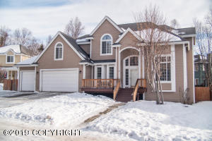 19912 Grant Circle, Eagle River, AK 99577