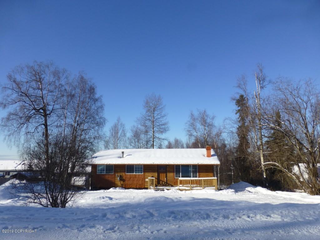 12324 W Prince of Peace Drive, Eagle River, Alaska