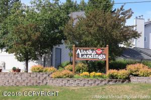 2891 W International Airport Road, Anchorage, AK 99502