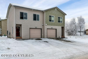 3802 E 19th Avenue, Anchorage, AK 99508