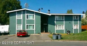 3731 Core Court, Anchorage, AK 99502