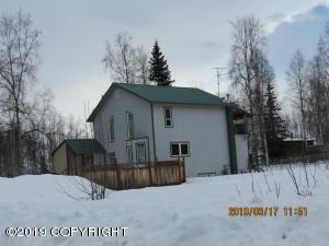 3645 S Mink Street, Big Lake, AK 99652