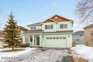 11229 Tulin Park Loop, Anchorage, AK 99516