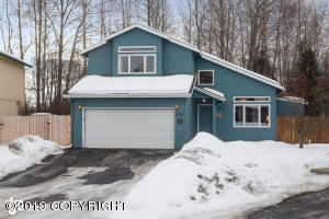 8130 Country Meadows Circle, Anchorage, AK 99502