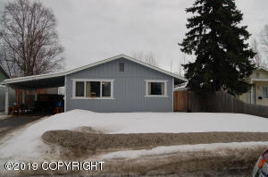 1401 Patterson Street, Anchorage, AK 99504