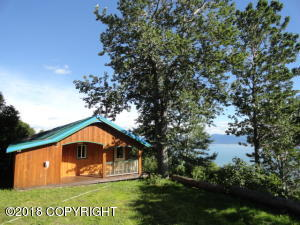 58749 Meadow Rim Road, Homer, AK 99603