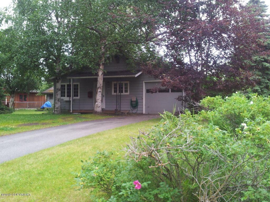2435 Sprucewood Street, Anchorage, Alaska