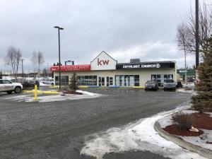 12032 Business Boulevard, Eagle River, AK 99577