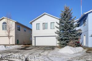 2853 Kristen Circle, Anchorage, AK 99507