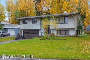 13321 Cove Circle, Anchorage, AK 99515