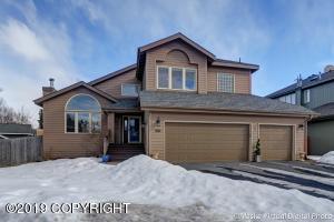 12835 Lindsey Circle, Anchorage, AK 99516