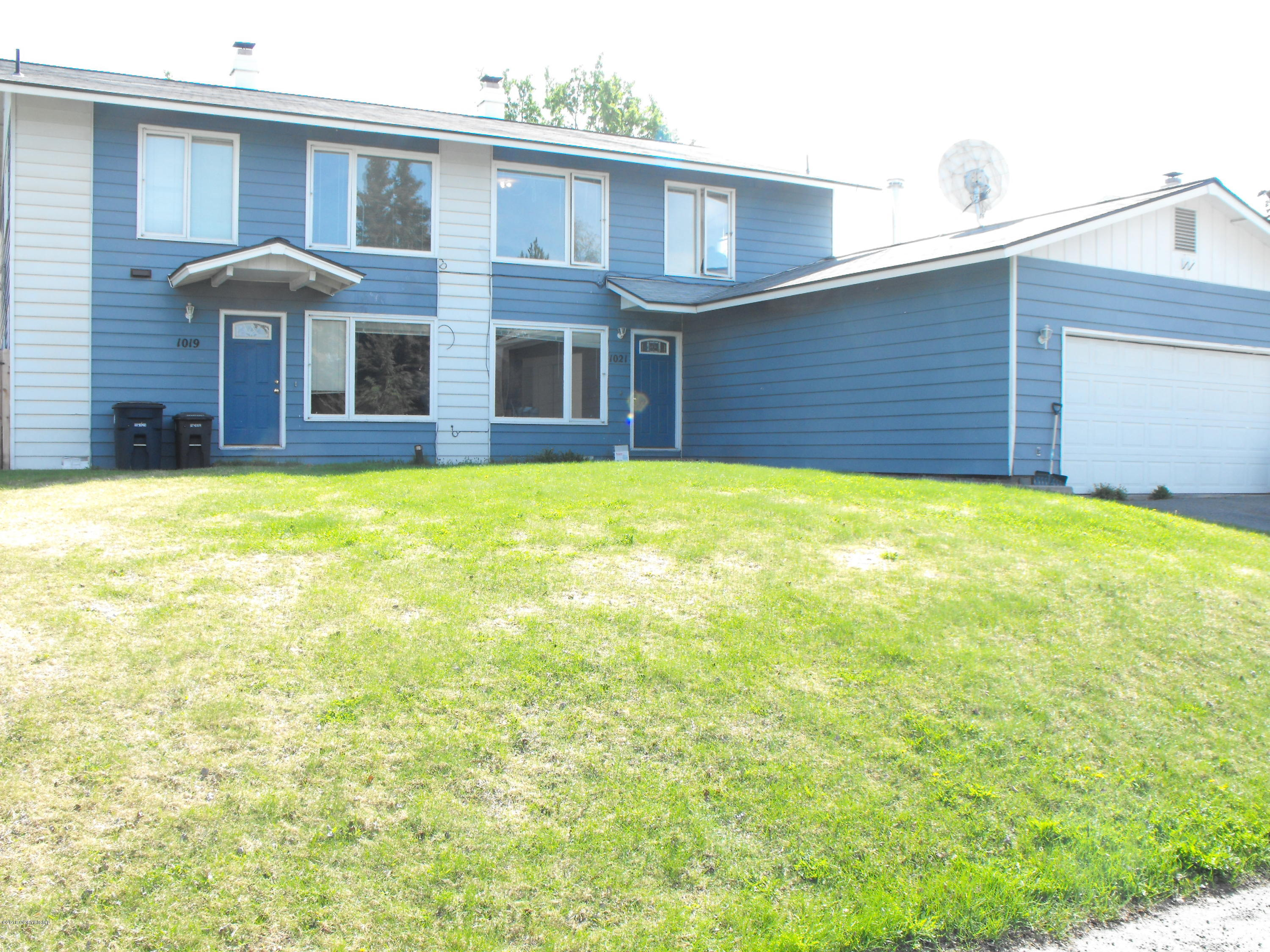 1019 Mila Street Anchorage Home Listings - Soquet Realty, Inc. Anchorage Real Estate