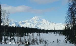 L4 B5 No Road, Denali View Subdivision, Trapper Creek, AK 99683