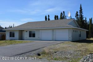 167 Green Valley Street, Soldotna, AK 99669